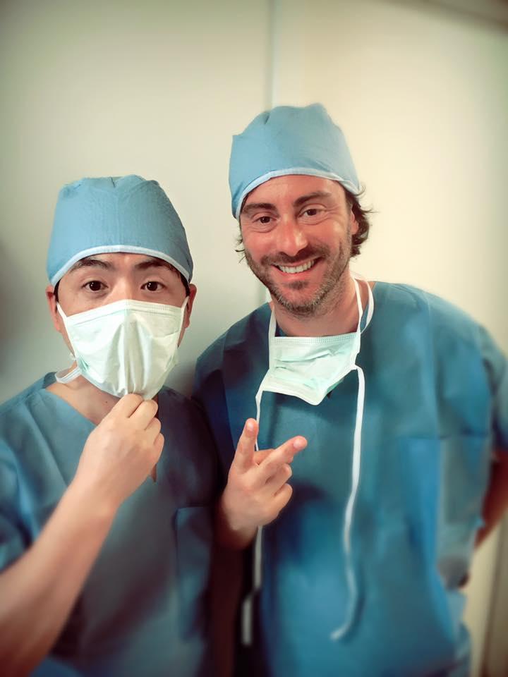 El mejor cirujano plástico de Valencia