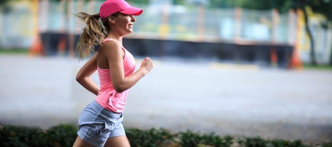 hacer deporte después de operarse el pecho
