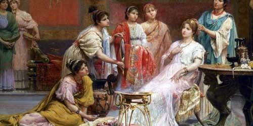 maquillaje-epoca-romana