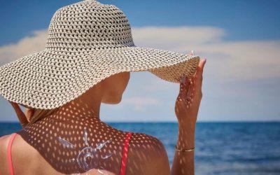 Manchas solares en verano ¿Cómo evitarlas o prevenirlas?