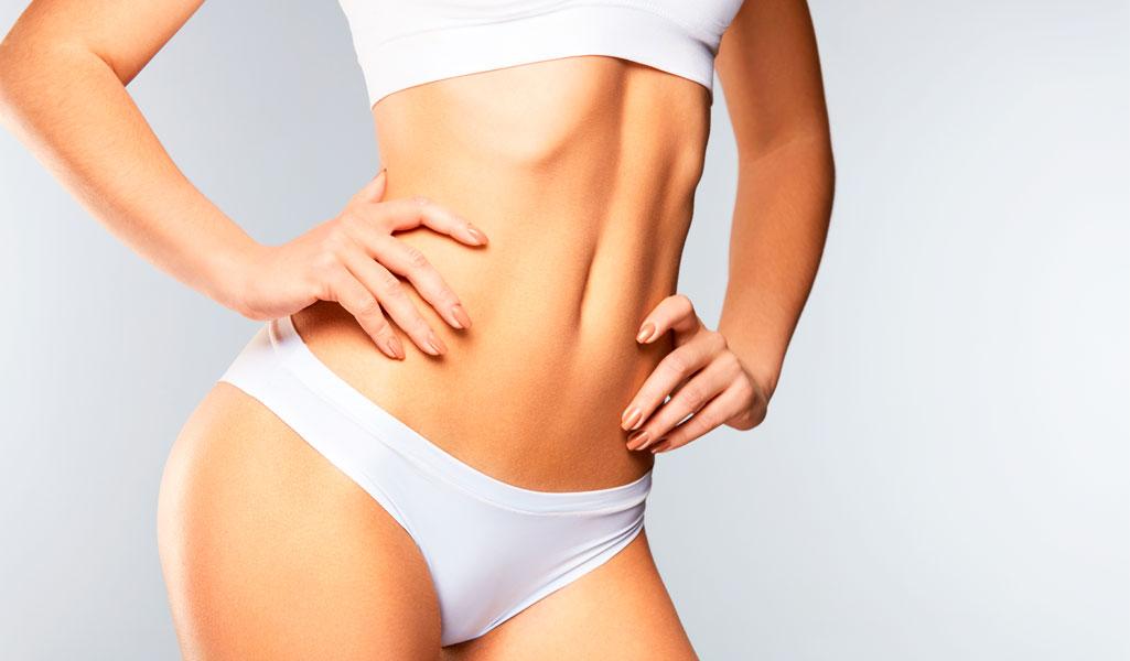 bodytite tratamiento para reducir la flacidez corporal
